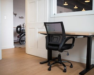 Private Office for 1 at Three One Three - Germantown