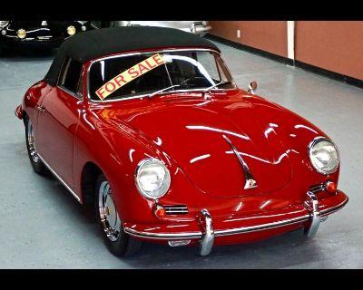 Used 1964 Porsche 356