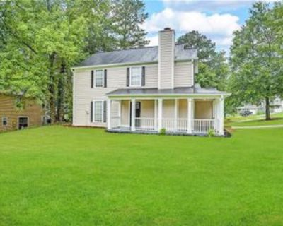 5045 Leland Dr, Stone Mountain, GA 30083 4 Bedroom House
