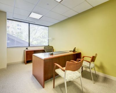 Private Office in Downtown Bethesda, Bethesda, MD
