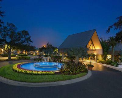 Marriott Resort Timeshare Near DisneyWorld - Orlando