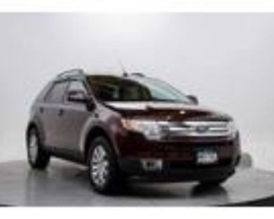 2010 Ford Edge Red, 202K miles