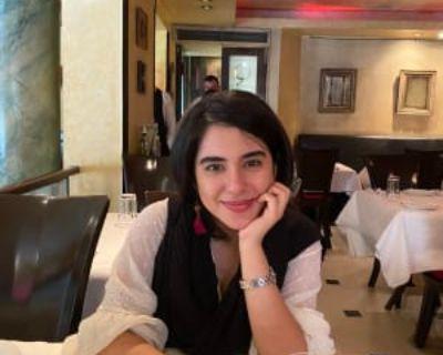Niloufar, 23 years, Female - Looking in: Fairfax Fairfax city VA