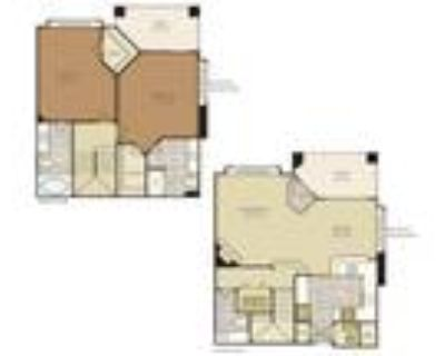 Bell Flatirons - Two Bedroom Townhome 1B3TAG-2B3TAG