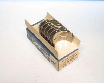 Austin Healey Sprite Mg Midget & Mg 1100 Vandervell Main Bearings Vp733 .040