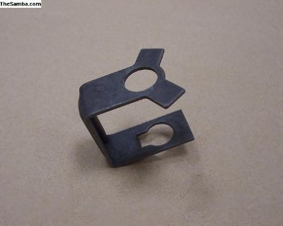 Split Front Shock Locking Plates