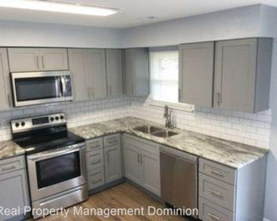 1841 Olde Buckingham Rd, Hampton, VA 23669 3 Bedroom House