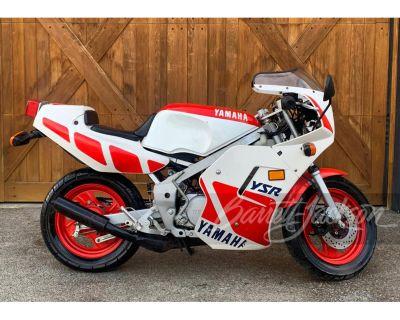 1988 Yamaha ATV