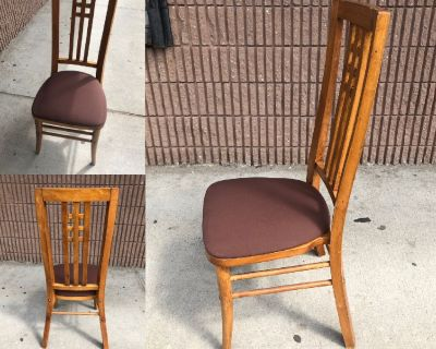 Seating chairs