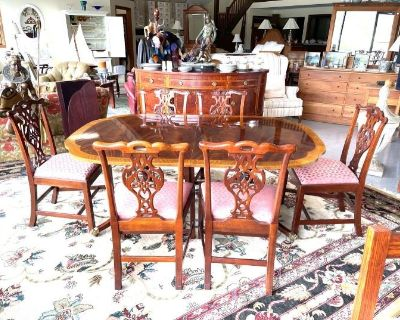 NORTH HAMPTON NH TWO DAY AUCTION