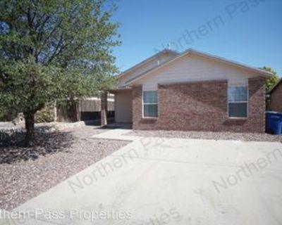 12293 Tierra Laguna Dr, El Paso, TX 79938 3 Bedroom House