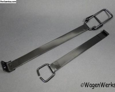 Battery Hold Down Strap - Bug 1955 to 1964