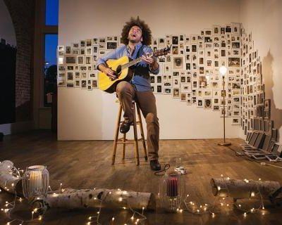 Uptown Art Gallery - Open Floor Plan, Hardwood Floors, Brick Walls, Ample Lighting, Denver, CO