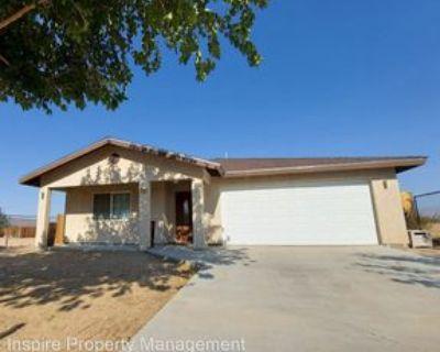 4949 1st St E, Joshua Tree, CA 92252 3 Bedroom House