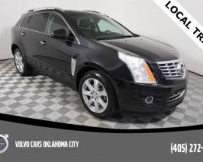 2013 Cadillac SRX Performance Collection FWD