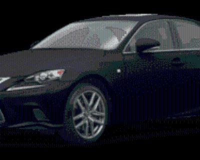 2016 Lexus IS IS 200t