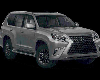 New 2021 Lexus GX GX 460 Premium Four Wheel Drive SUV