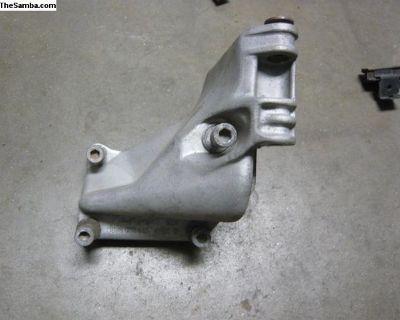 Vanagon Ac Compressor Mounting Brackets I-b16