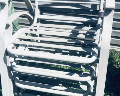 Deck chairs 4