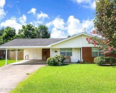 814 Saint Leo St, Lafayette, LA 70501 3 Bedroom House