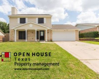 4224 Huckleberry Dr, Fort Worth, TX 76137 3 Bedroom House