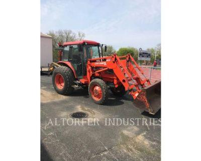 2000 KUBOTA SVL-75 2 Tractors