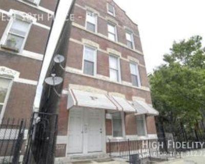 1322 W 18th Pl #3F, Chicago, IL 60608 1 Bedroom Apartment