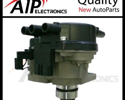 New Complete Ignition Distributor For All 2.5l 1.8l V6