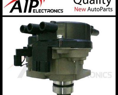 New Complete Ignition Distributor For All 2.5l 1.8l V6
