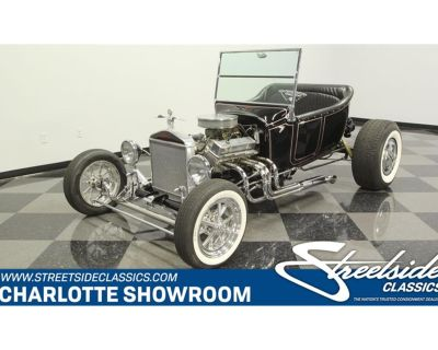 1924 Ford T Bucket