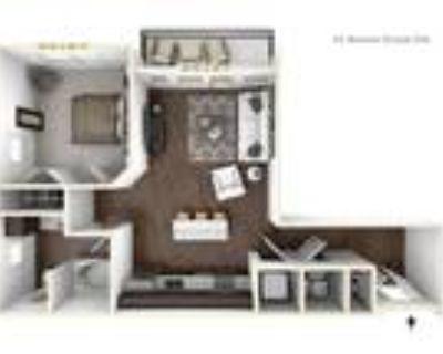 Avant Apartments - A2 1 Bed 1 Bath