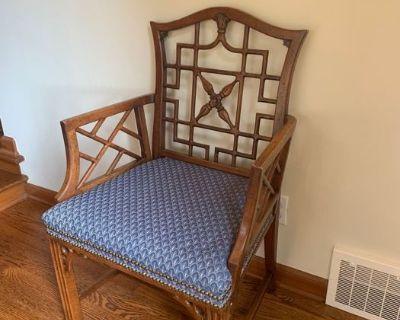 Estate Sale - Holiday Decor, Furniture, Basement, Garage