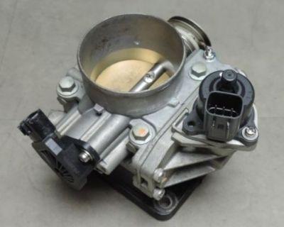 Kawasaki Jet Ski Ultra 260 Lx Throttle Body Sensors Stx-15f