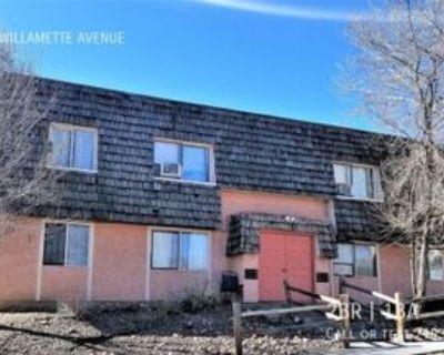 2547 W Willamette Ave, Colorado Springs, CO 80904 2 Bedroom House