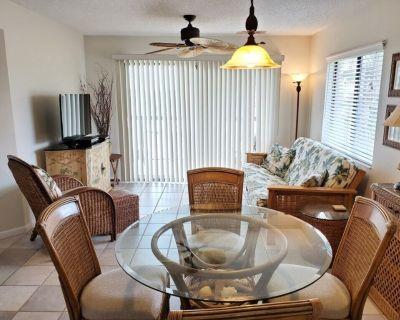 Ocean Village Club C36, 1 Bedroom, 1 Bath, Upgraded, Ocean Front Complex - Butler Beach