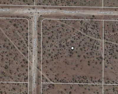 1.99 Acres for Sale in Apple Valley, CA