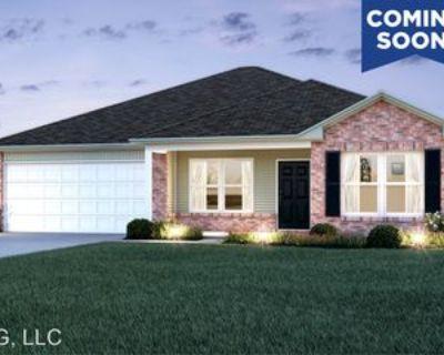 6016 Orange Valley Cv, Alexander, AR 72002 4 Bedroom House
