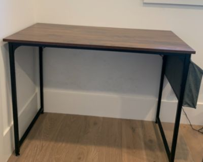 Office Desk - in great condition, bought this year!