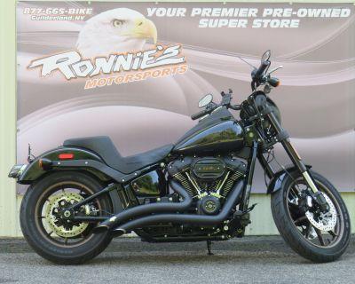 2021 Harley-Davidson Low Rider S Softail Guilderland, NY