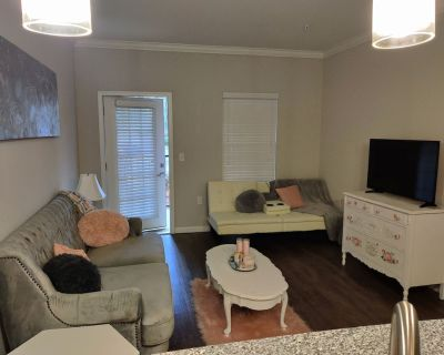 Great apartment with home gym! - Steele Creek