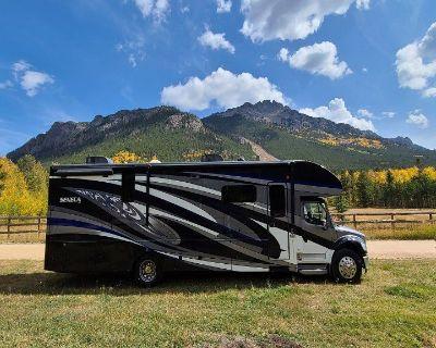 2017 Jayco Seneca 37TS Class C Diesel RV for sale near Denver