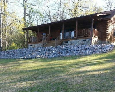 The Perfect Lakefront Get-Away - Edgefield County