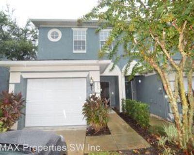 3551 Victoria Pines Dr #28, Orlando, FL 32829 3 Bedroom Apartment
