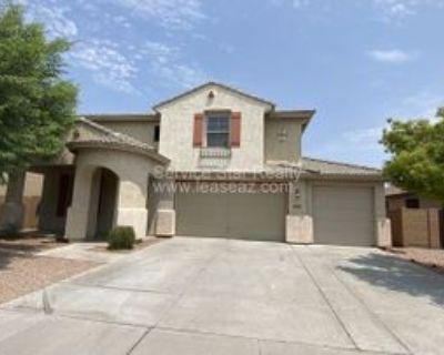 7122 W Ellis St, Phoenix, AZ 85339 4 Bedroom Apartment