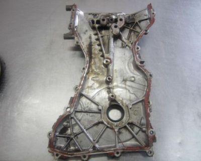 2n419 2004 Mazda 3 2.3 Timing Cover