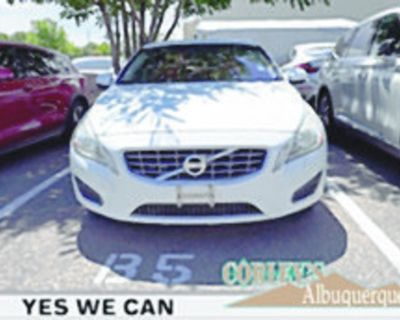 VOLVO 2013 S60 Sedan, Automatic, All Wheel Drive, 6 speed, 83k miles, Stock #XC1758A...