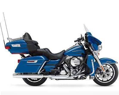 2014 Harley-Davidson Ultra Limited Touring Scott, LA