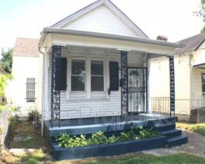 1413 Hazel St, Louisville, KY 40211 3 Bedroom House