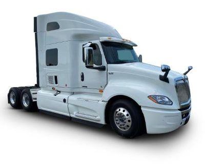 2020 INTERNATIONAL LT625 Sleeper Trucks Truck