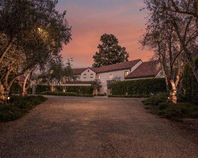 Park Hill Estate (Hollywood Hills), West Hollywood, CA